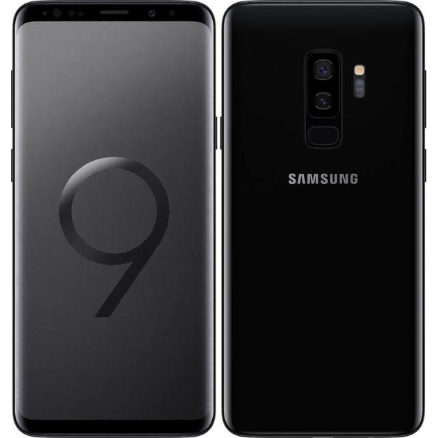 SAMSUNG S9 PLUS 256