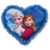 Toy Joy - La Reine Des Neiges Coussin Coeur