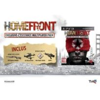 Thq - Homefront - Edition Spéciale