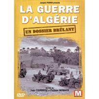 Editions Montparnasse - La Guerre d'Algérie