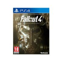 BETHESDA SOFTWORKS - FALLOUT 4