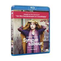 Orange - Syngué Sabour - Pierre de patience Blu-ray