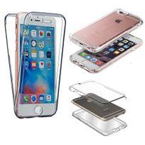 Cabling - Tpu Silicone Coque pour iPhone 5 5S Se Transparent Coque iPhone 5 5S Se Coque de Protection en Tpu avec Absorption de Choc Bumper et Anti-Scratch Full Couverture, Tpu Transparent Souple Coque pour iPhone 5 5S Se