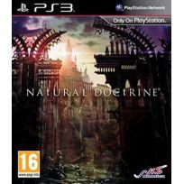 Nis America - 169857 - Natural Doctrine - Playstation 3