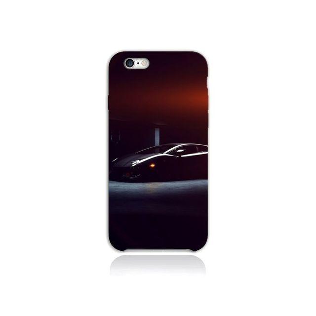 coque iphone 7 plus voiture