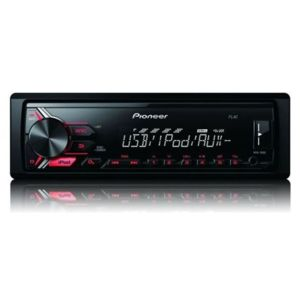 Pioneer - Autoradio Mp3 Mvh-190UI