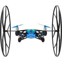 Minidrones Rolling Spider bleu