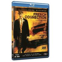 20th Century Fox - French connection Blu-ray
