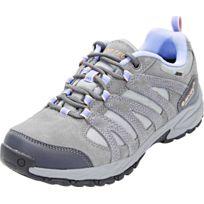 Hitec - Hi-Tec Alto Ii Low Wp - Chaussures - gris