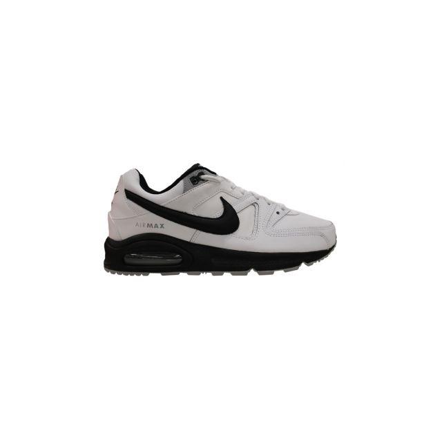 Leather Command 101 Max Blanc Nike Cher Air Basket 749760 Pas wqOI7PB