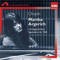 Emi Classics - Frédéric Chopin - L'enregistrement légendaire de 1965