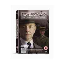 Acorn Media - Foyle's War - the Complete Series 1 Import anglais
