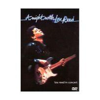 Eagle - Lou Reed - A Night With Lou Reed Import anglais