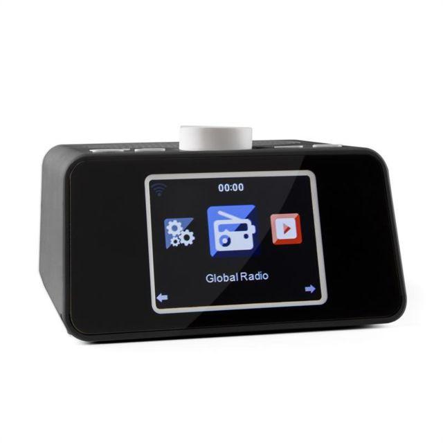I Snooze Radio internet Wifi USB AUX 3,2