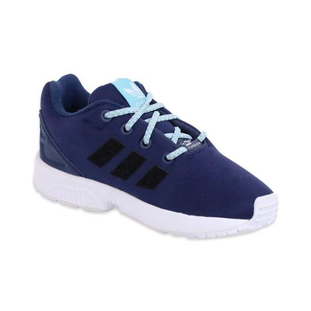 Chaussures ZX Flux Enfant Multicouleur 20