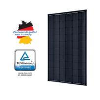 Solarworld - Panneau solaire sunmodule plus 290w mono black