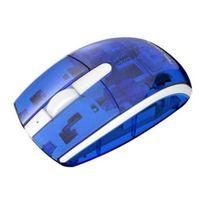 PDP - Souris sans fil Rock Candy Bleue