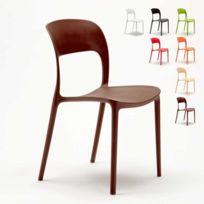 Ahd Amazing Home Design - Chaise cuisine maison bar restaurant en