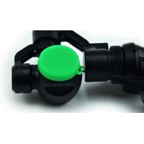 SDS - Capuchon de protection vert objectif Osmo / Inspire 1 DJI