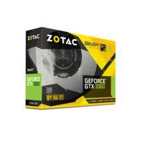 GeForce GTX 1060 AMP! Edition 6 Go