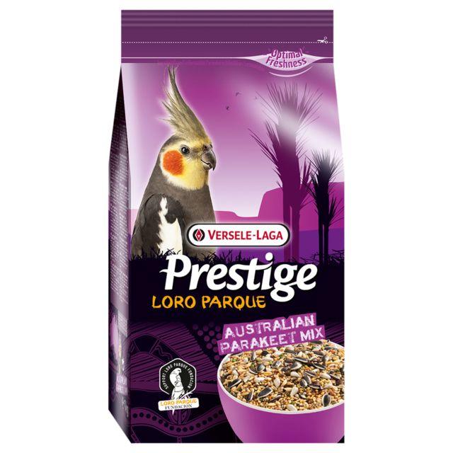 Versele Laga Mélange de Graines Premium Prestige pour Grande Perruche Australienne 1Kg