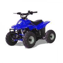 Autre - Quad 125cc 4 Temps Big Foot Fsm Bleu