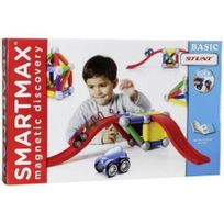 Smartmax - Les Cascadeurs 46x