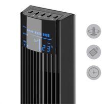 colonne climatisation achat colonne climatisation pas cher soldes rueducommerce. Black Bedroom Furniture Sets. Home Design Ideas