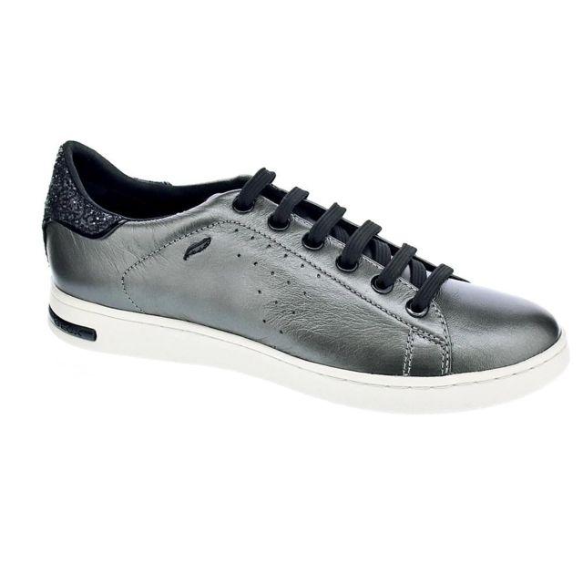 Chaussures Modele Baskets Pas Femme Jaysen Geox Basses rdCtshQx