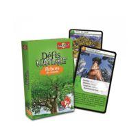 Bioviva - Defis nature - arbres du monde