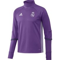 Adidas performance - Real Madrid Replica Violet Haut Entrainement Club Homme Football