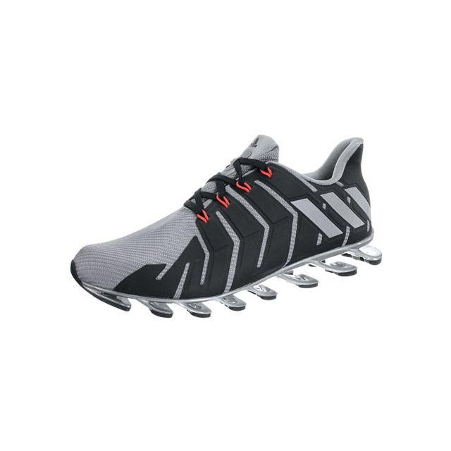 Adidas Springblade Pro M pas cher Achat Vente