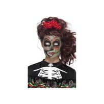 Marque Generique , Kit de maquillage zombie jour des morts