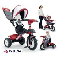 INJUSA - FREE MAX - Tricycle évolutif - 321