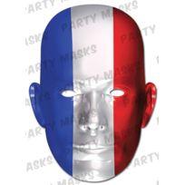 Mask-arade - Masque en Carton France