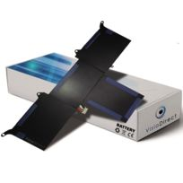 Visiodirect - Batterie pour ordinateur portable Acer Ultrabook S3-331 3300mAh 10.8V/11.1V