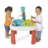 Smoby - table sable et eau
