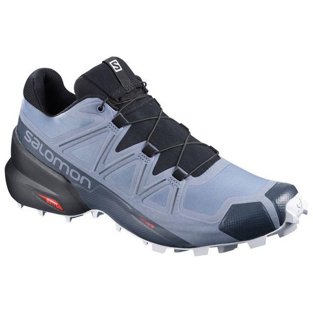 Salomon Speedcross 5 Flint Chaussures trail pas cher