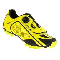 Spiuk - Chaussures Altube M Mtb 2017 jaune Hv noir