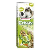 Versele Laga - Crispy Sticks aux légumes pour lapins et cobayes