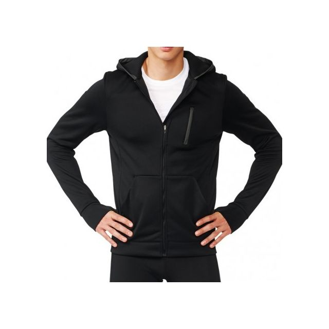 Veste Pas Originals Pure Homme Running Zg Noir Adidas WISZBqB