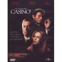 Universal Pictures Uk - Casino IMPORT Italien, IMPORT Dvd - Edition simple