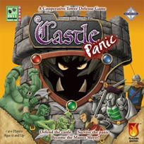 Fireside Games - Castle Panic Board Game