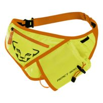 Dynafit - Ceinture React 600 jaune fluorescent orange