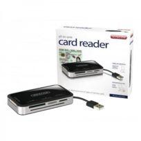 Sitecom - Md031 Lecteur de carte tout-en-un