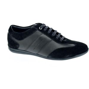 Tommy hilfiger - Chaussures Homme Chaussures a lacets modele Otis Noir - 43 2a60f0f1610d