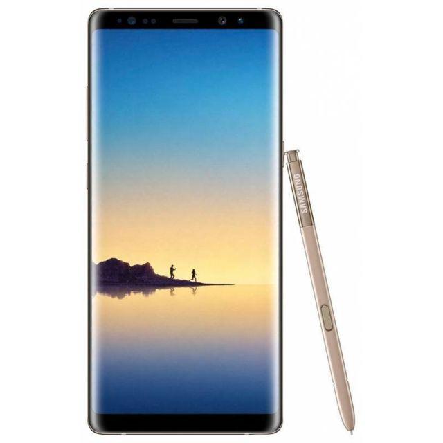 Samsung - N950F Galaxy Note 8 Double Sim Or