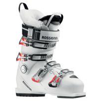 Rossignol - Chaussures De Ski Pure 80 Blanc Femme