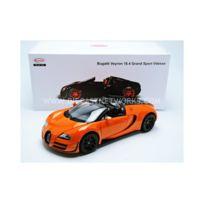 Rastar - 1/18 - Bugatti Veyron Grand Sport - 43900OR