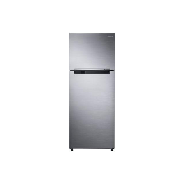 Samsung réfrigérateur combiné 70cm 453l a+ ventilé inox - rt46k6000s9